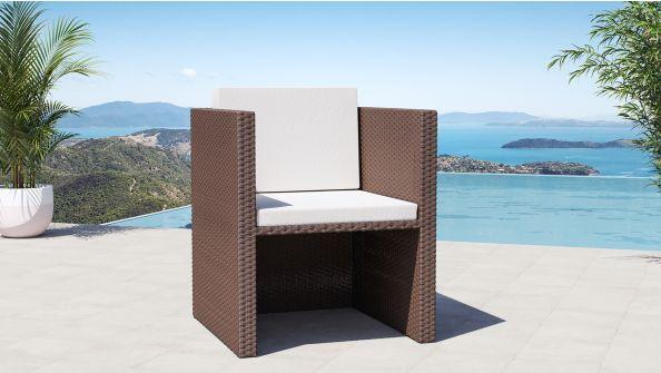 Boreas chair 2pcs