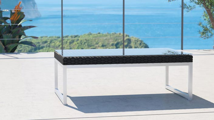 Table basse Alivera - Table basse