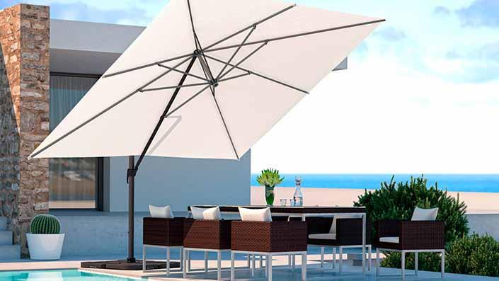 Capri - Parasol