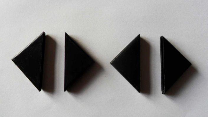 Lot de 4 protections d'angle - Lot de 4 protections d'angle