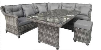 Enigma Dining (Enigma 2016) - Fauteuil avec accoudoirs