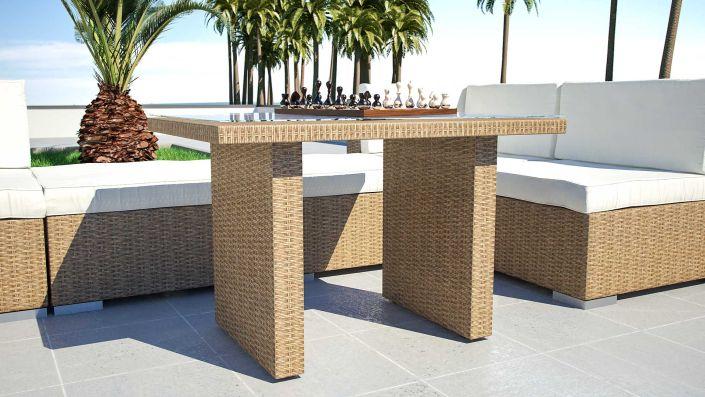 Table de salle à manger - Table